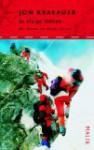 In eisige Höhen: Das Drama am Mount Everest - Jon Krakauer, Stephan Steeger