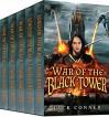 Lord of the Black Tower: A Mega-Omnibus (5-book epic fantasy box set) - Jack Conner