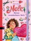 Nele - Meine wunderbare Welt: Mit Listen zum Eintragen, Ankreuzen und Ausmalen - Usch Luhn, Franziska Harvey