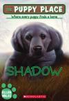 Shadow - Ellen Miles