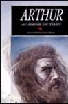 Le roi Arthur au miroir du temps - Anne Besson, Collectif