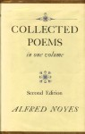 Collected poems in one volume - Alfred Noyes