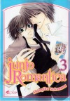 Junjo Romantica, Tome 3 - Shungiku Nakamura
