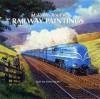 Malcolm Root's Railway Paintings - Tom Tyler