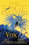 The Edge Chronicles 8: Vox: Second Book of Rook - Paul Stewart, Chris Riddell