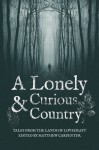 A Lonely and Curious Country: Tales from the Lands of Lovecraft - Don Webb, Robert M. Price, Brian M. Sammons, Christine Morgan, Kevin J. Wetmore Jr., Brett Davidson, Jonathan Titchenal, Sean Farrell, Susan Kneuven Wong, Aaron J. French, Pete Rawlik, Matthew Carpenter, Paul McNamee, Steven Prizeman, KH Vaughn, Rebecca Allred, Cliff Big