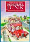 Wonderful Junk - Troon Harrison