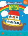 Sticker Stories: Noah's Ark - Julie Lacome