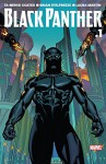 Black Panther (2016-) #1 - Ta-Nehisi Coates, Brian Stelfreeze