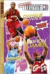 Greatest Stars of the NBA Volume 6: Future Greatest Stars of the NBA - Jon Finkel, Anna Kernbaum