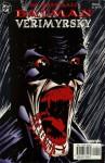 Batman - Verimyrsky - Doug Moench, Kelley Jones