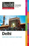 Time Out Shortlist Delhi 1st edition - Time Out