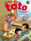 Les Blagues De Toto, Tome 3: Sous Les Cahiers, La Plage - Thierry Coppée