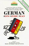 German on the Go-2 Cassettes - On the Go Series