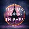 Honor Among Thieves - Adenrele Ojo, Rachel Caine, Ann Aguirre, Adam Lazerre-White