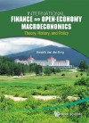 International Finance and Open-Economy Macroeconomics: Theory, History, and Policy - Hendrik Van Den Berg
