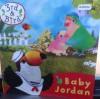 Baby Jordan (3rd & Bird) - Billy Lopez