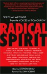 Radical Spirit: Spiritual Writings from the Voices of Tomorrow - Stephen Dinan, John Robbins