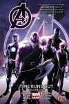 Avengers: Time Runs Out Vol. 1 - Jonathan Hickman, Jim Cheung, Stefano Caselli