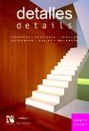 Details: Smallbooks Series: Entrances, Stairs, Walkways - Fernando de Haro, Omar Fuentes
