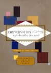 Conversation Pieces: Poems That Talk to Other Poems - Harold Schechter, Kurt Brown