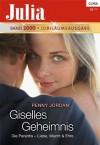 Giselles Geheimnis (German Edition) - Penny Jordan