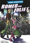 Romeo & Juliet (Manga) - Richard Appignanesi, Sonia Leong, William Shakespeare