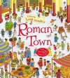 Roman Town - Conrad Mason, Alfredo Belli