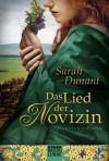 Das Lied der Novizin: Historischer Roman - Sarah Dunant, Gabi Reichart-Schmitz