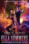 Magic Games - Ella Summers