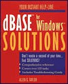 D Base For Windows Solutions - Allen G. Taylor