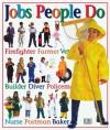 Jobs People Do - Christopher Maynard