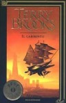 Il labirinto (Il viaggio della Jerle Shannara, #2) - Terry Brooks, Riccardo Valla