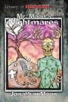 Mr. Moon's Nightmares - Jonathan Moon