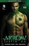 Arrow: Season 2.5 (2014-) #2 (Arrow: Season 2.5 (2014- )) - Marc Guggenheim, Joe Bennett