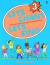 Let's Chant, Let's Sing Sb 3: Sb 3 - Carolyn Graham