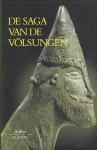 De saga van de Völsungen - Anonymous, Marcel Otten