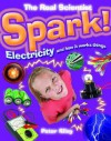Spark!: Electricity and How It Works Things - Peter Riley
