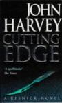 Cutting Edge (A Resnick novel) - John Harvey