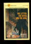 The Letter, the Witch and the Ring - John Bellairs