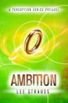 Ambition - Lee Strauss, Elle Strauss