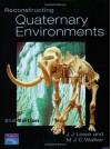 Reconstructing Quaternary Environments - John J. Lowe, Mike Walker