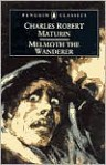Melmoth the Wanderer (EasyRead Comfort Edition) - Charles Robert Maturin