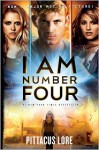 I Am Number Four (Lorien Legacies Series #1) - Pittacus Lore,  Neil Kaplan