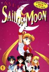 Meet Sailor Moon - Naoko Takeuchi, Chikako Noma