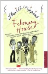 February House - Sherill Tippins