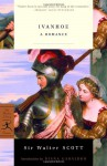 Ivanhoe - Walter Scott, Diana Gabaldon