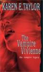 The Vampire Vivienne - Karen E. Taylor