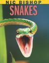 Nic Bishop Snakes - Nic Bishop
