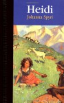 Heidi (Children's Classics) - Johanna Spyri